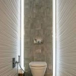 Space Saving Toilet Design for Small Bathroom 79