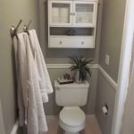 Space Saving Toilet Design for Small Bathroom 87