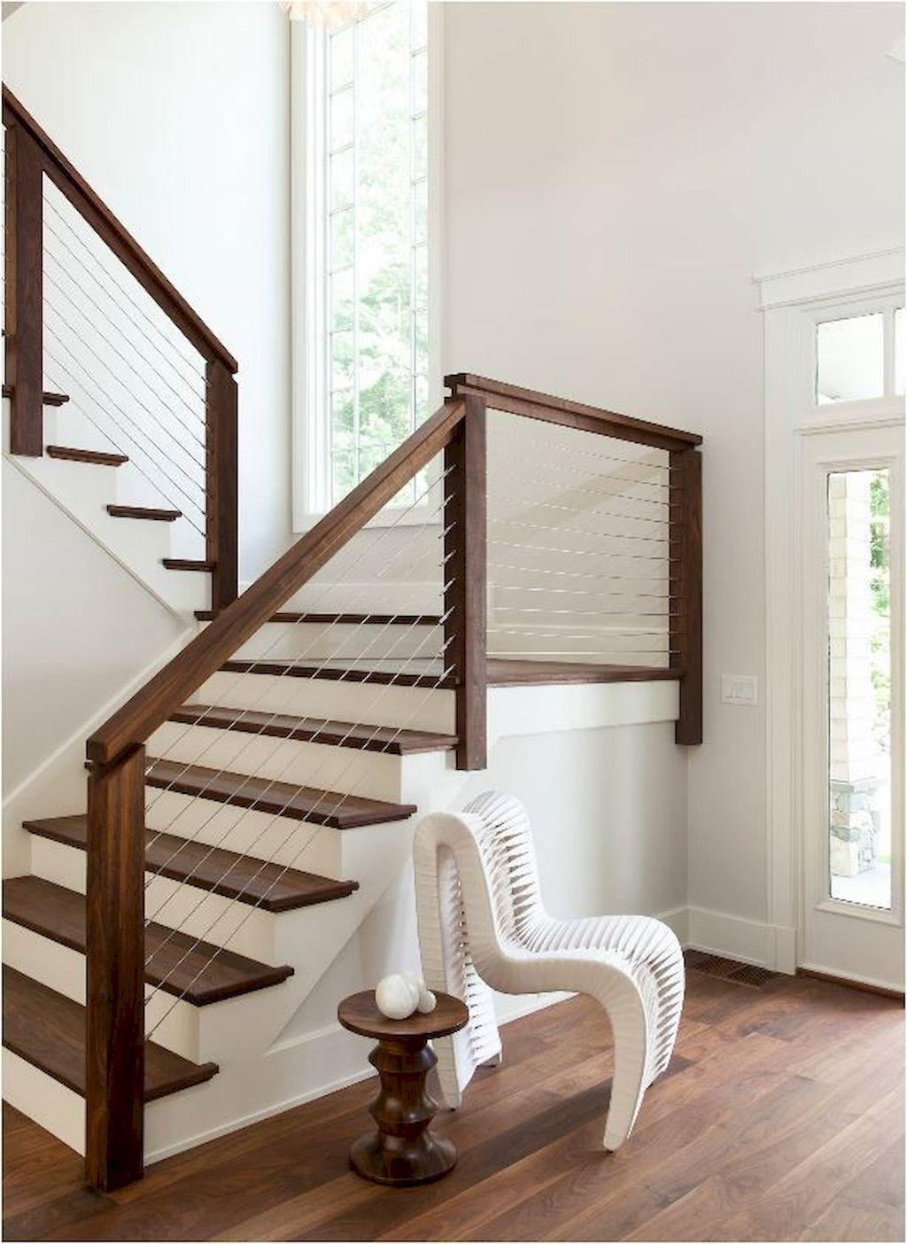 Staircase Railing002
