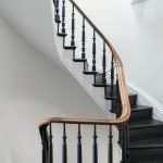 Stair Railings Settling Is Easier Than You Think 12