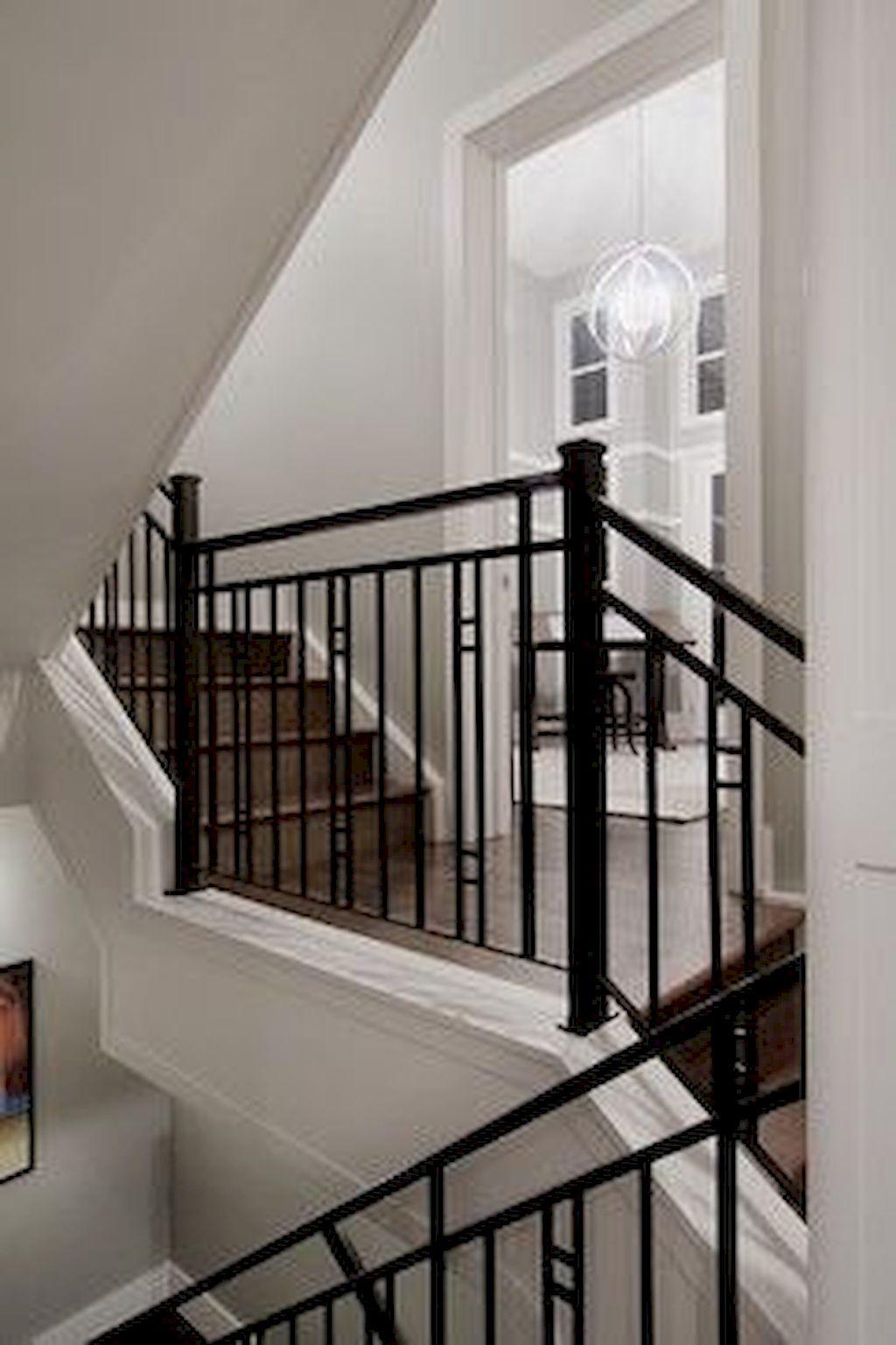 Staircase Railing004