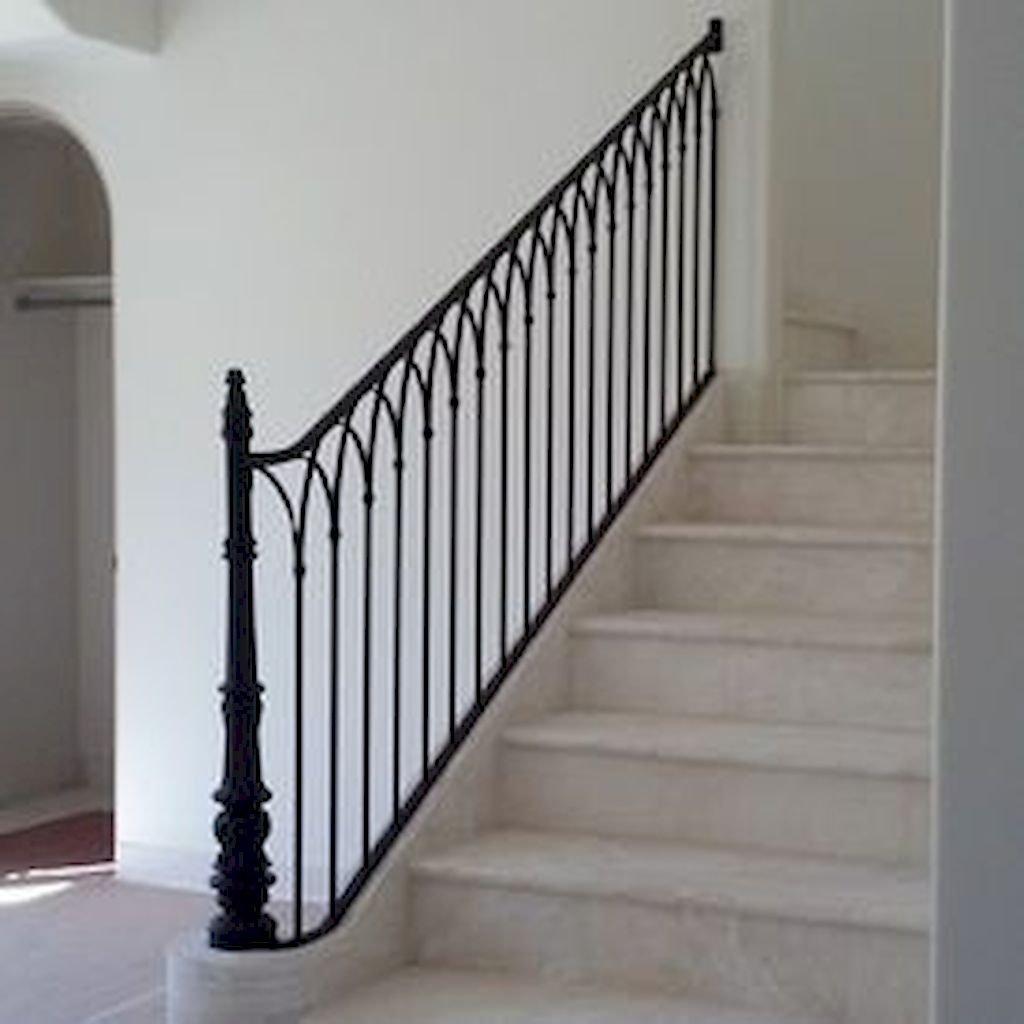 Staircase Railing011
