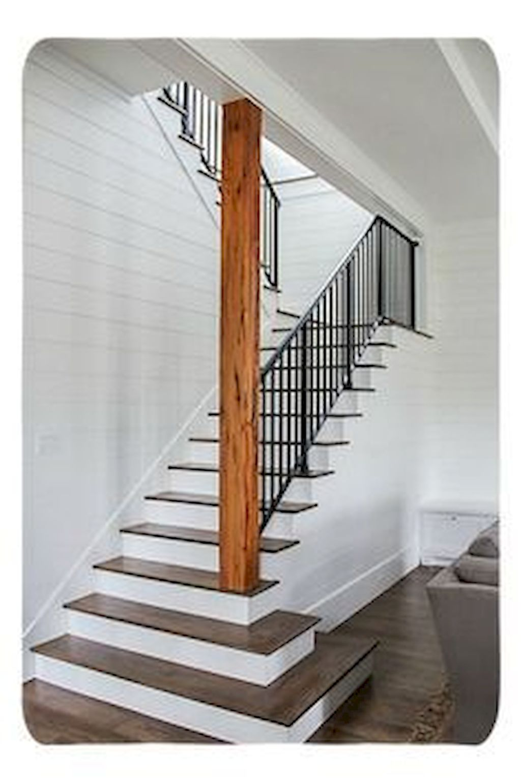 Staircase Railing012