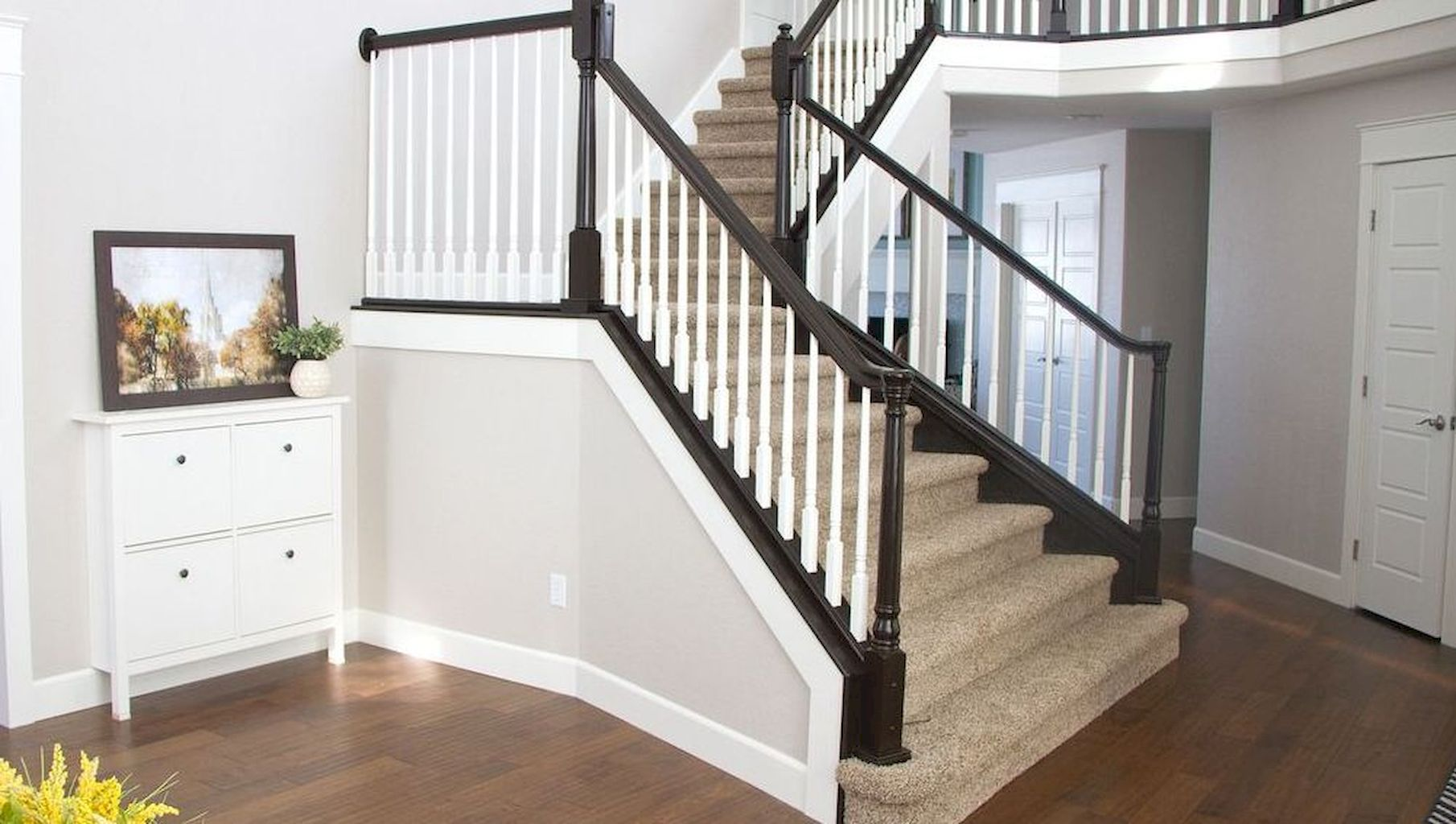 Staircase Railing017
