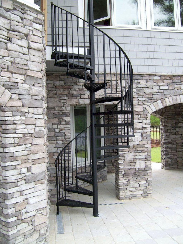 Staircase Railing022