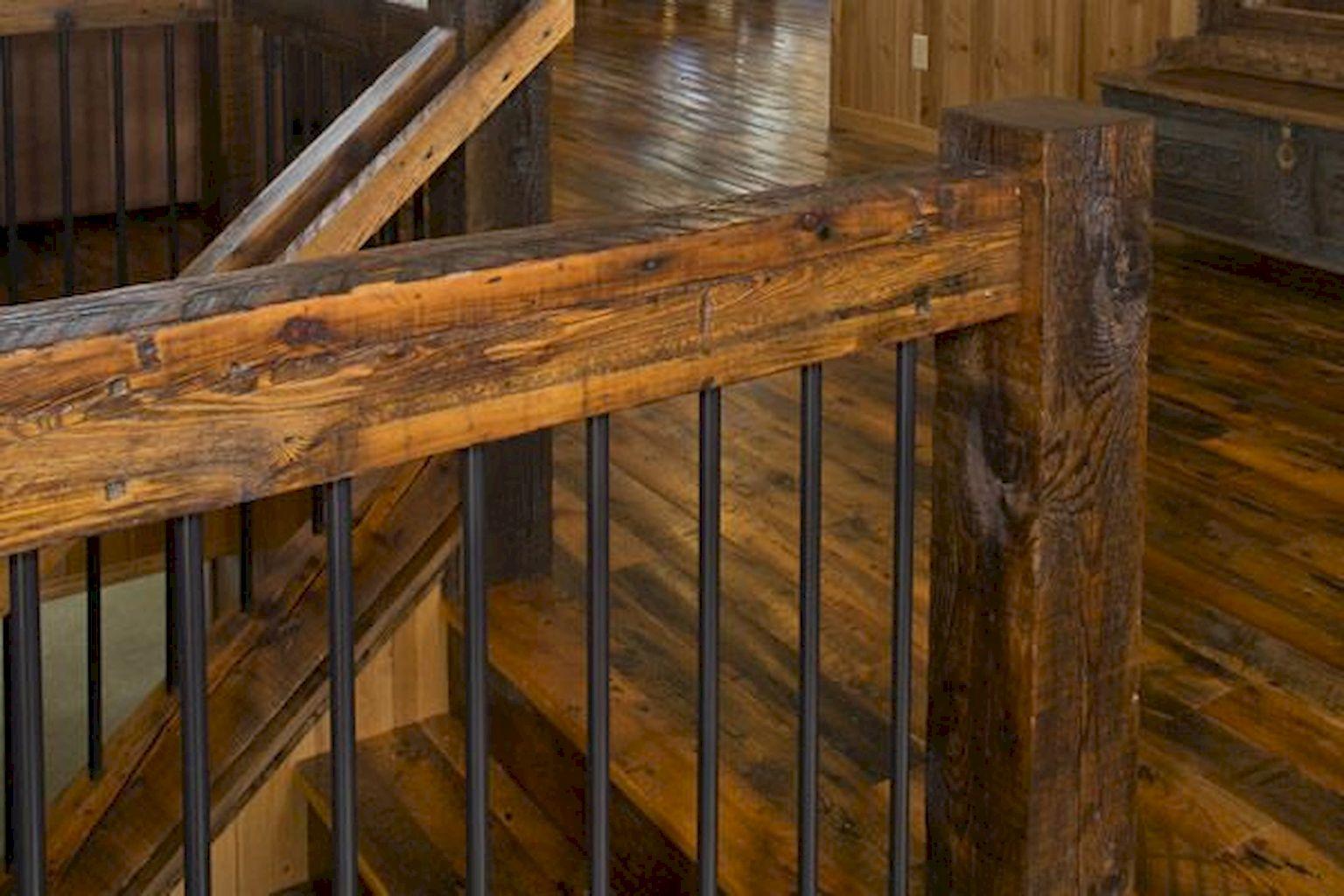 Staircase Railing024