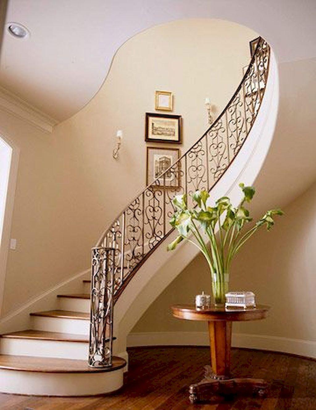 Staircase Railing026