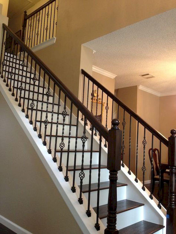 Staircase Railing029