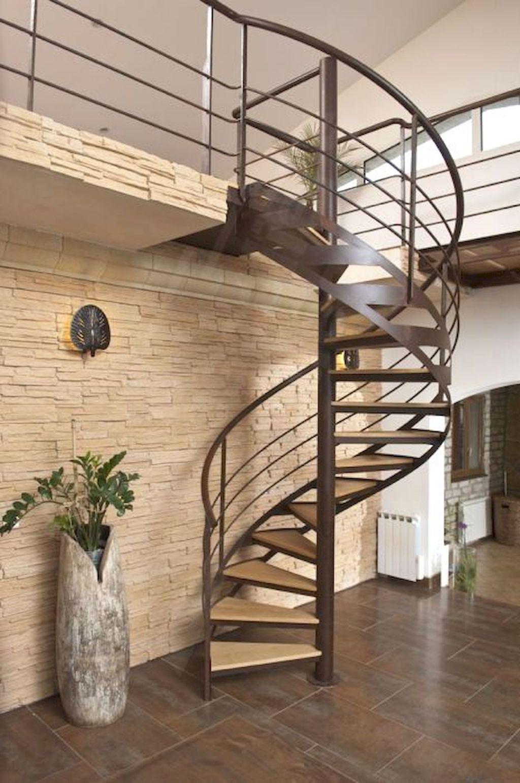 Staircase Railing034