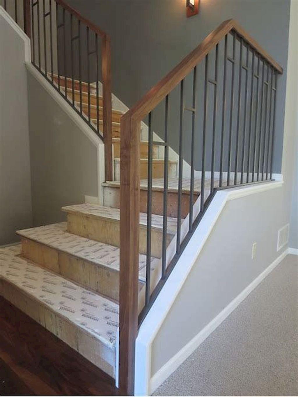 Staircase Railing038