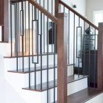 Stair Railings Settling Is Easier Than You Think 62