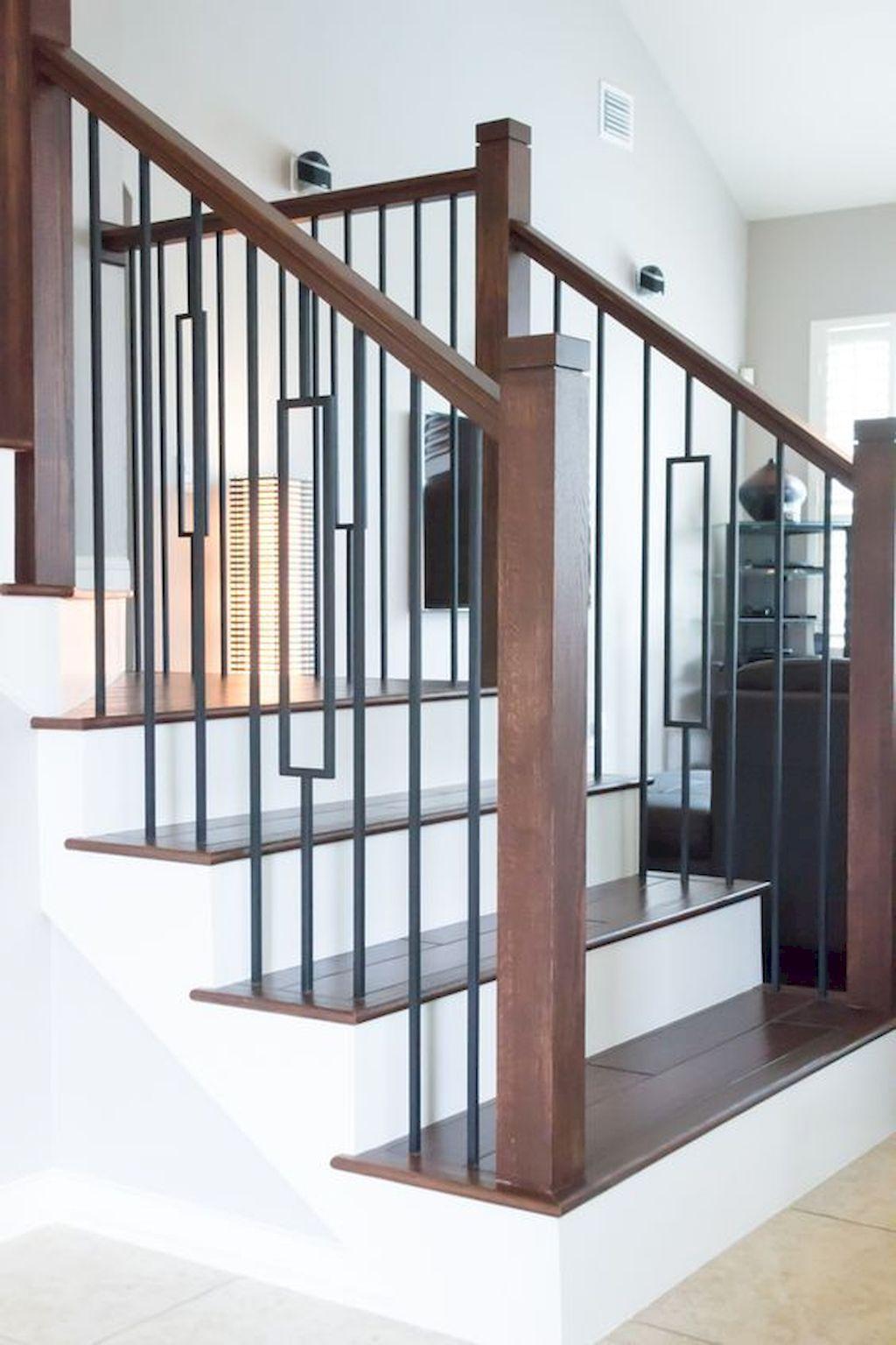 Staircase Railing042