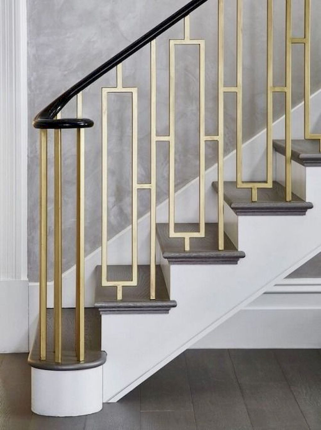 Staircase Railing045 - Home to Z