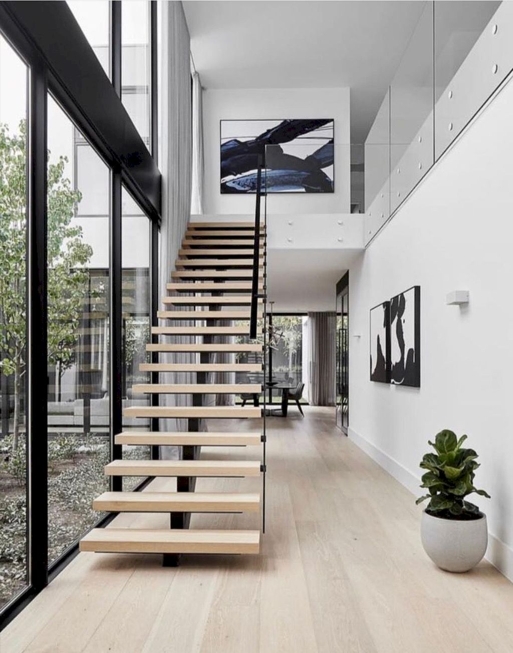 Staircase Railing050