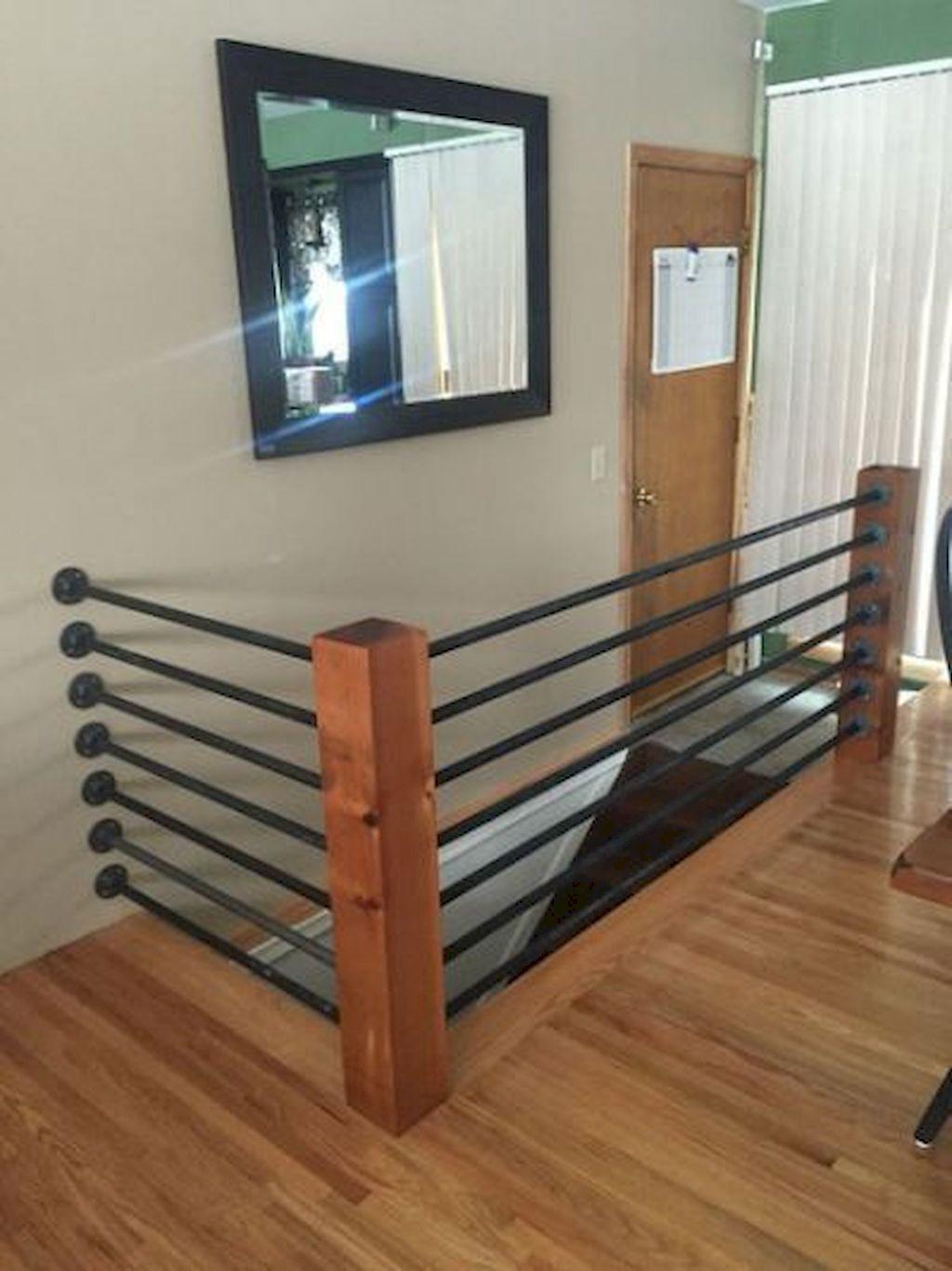 Staircase Railing066