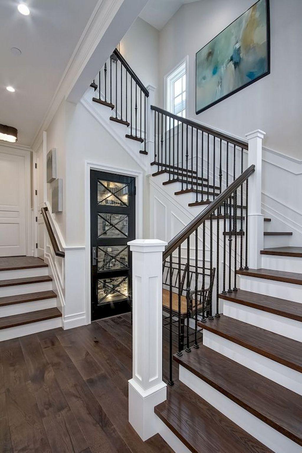 Staircase Railing069