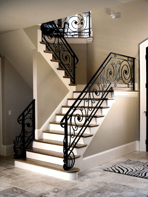 Staircase Railing079