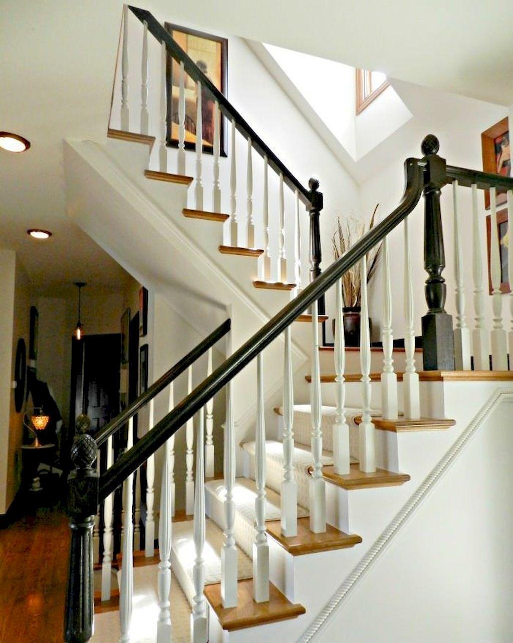Staircase Railing084