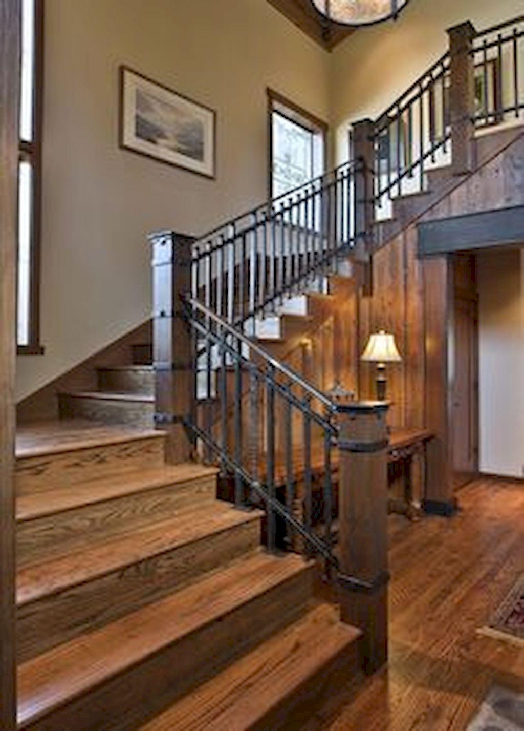 Staircase Railing091