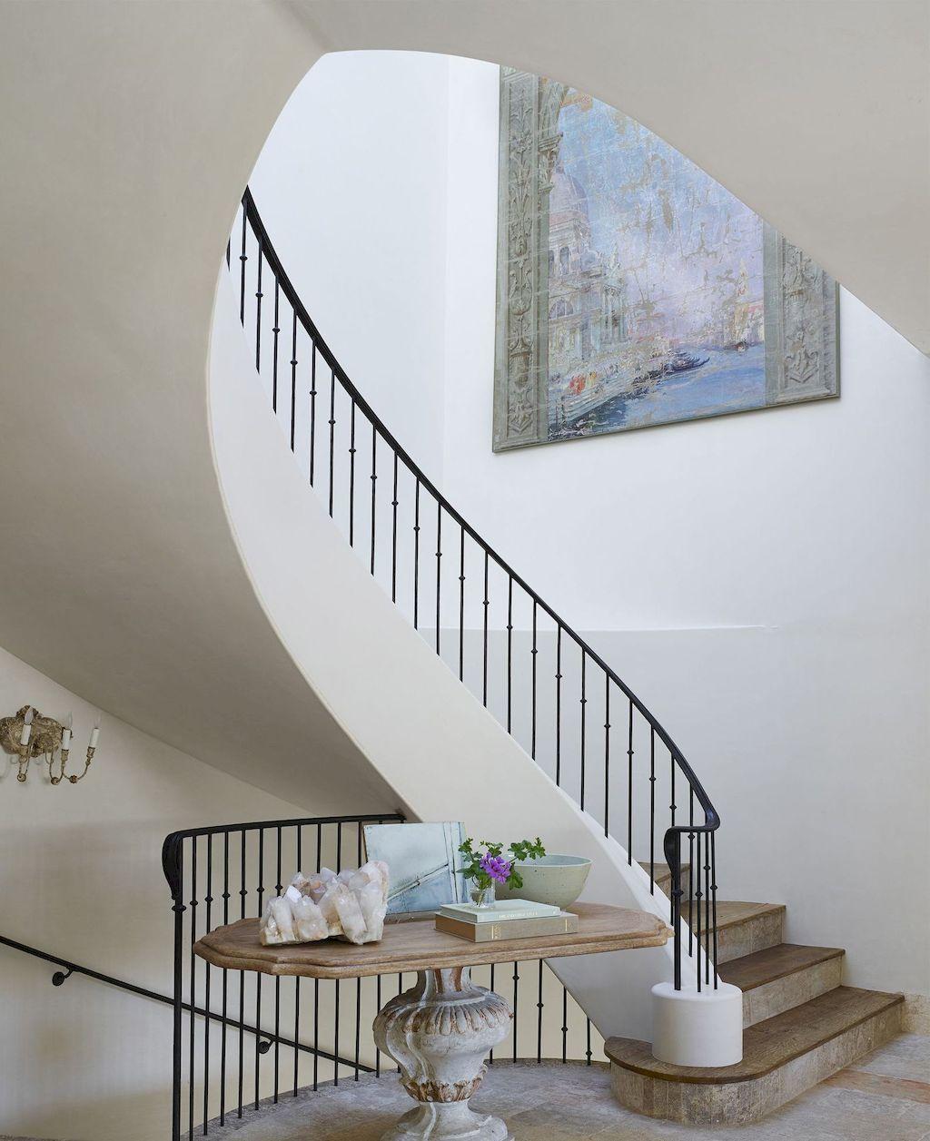 Staircase Railing109