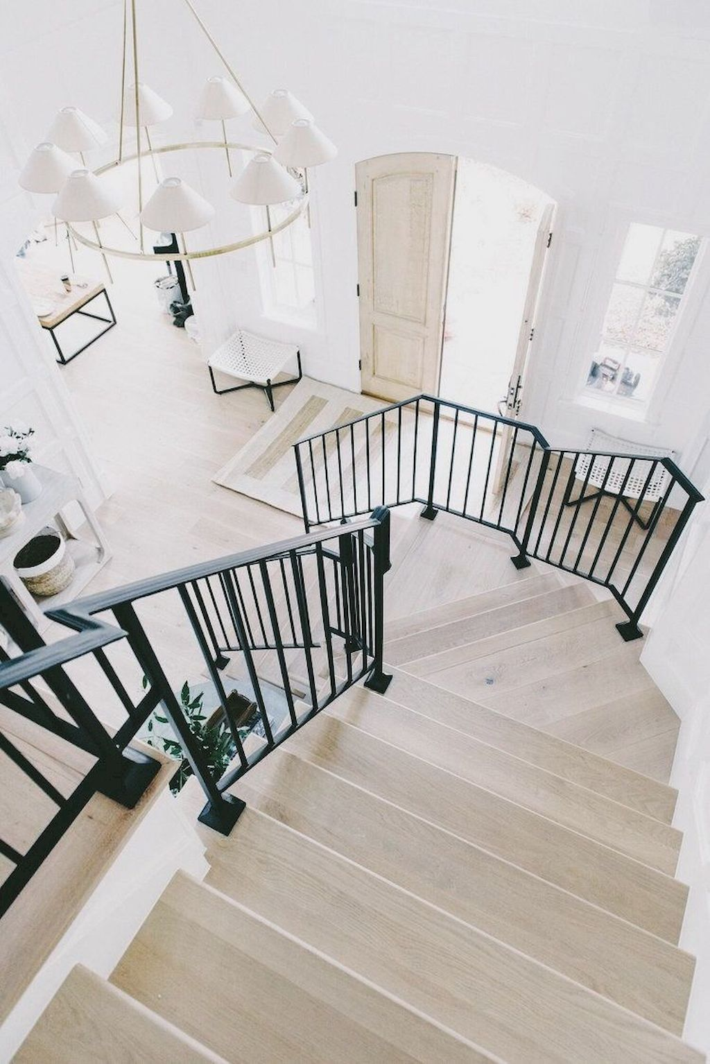 Staircase Railing113