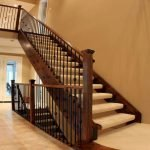 Stair Railings Settling Is Easier Than You Think 117