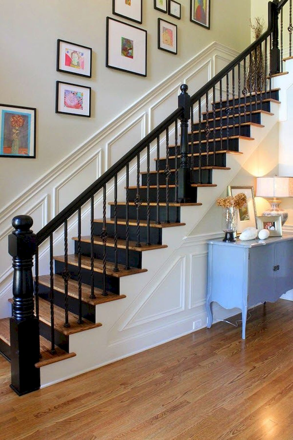 Staircase Railing123
