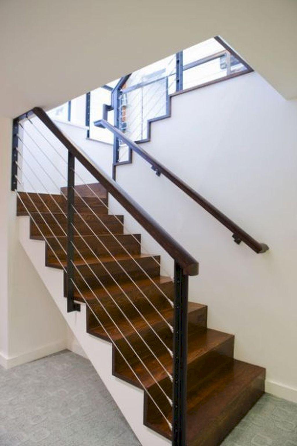 Staircase Railing128