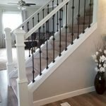 Stair Railings Settling Is Easier Than You Think 130