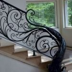Stair Railings Settling Is Easier Than You Think 134