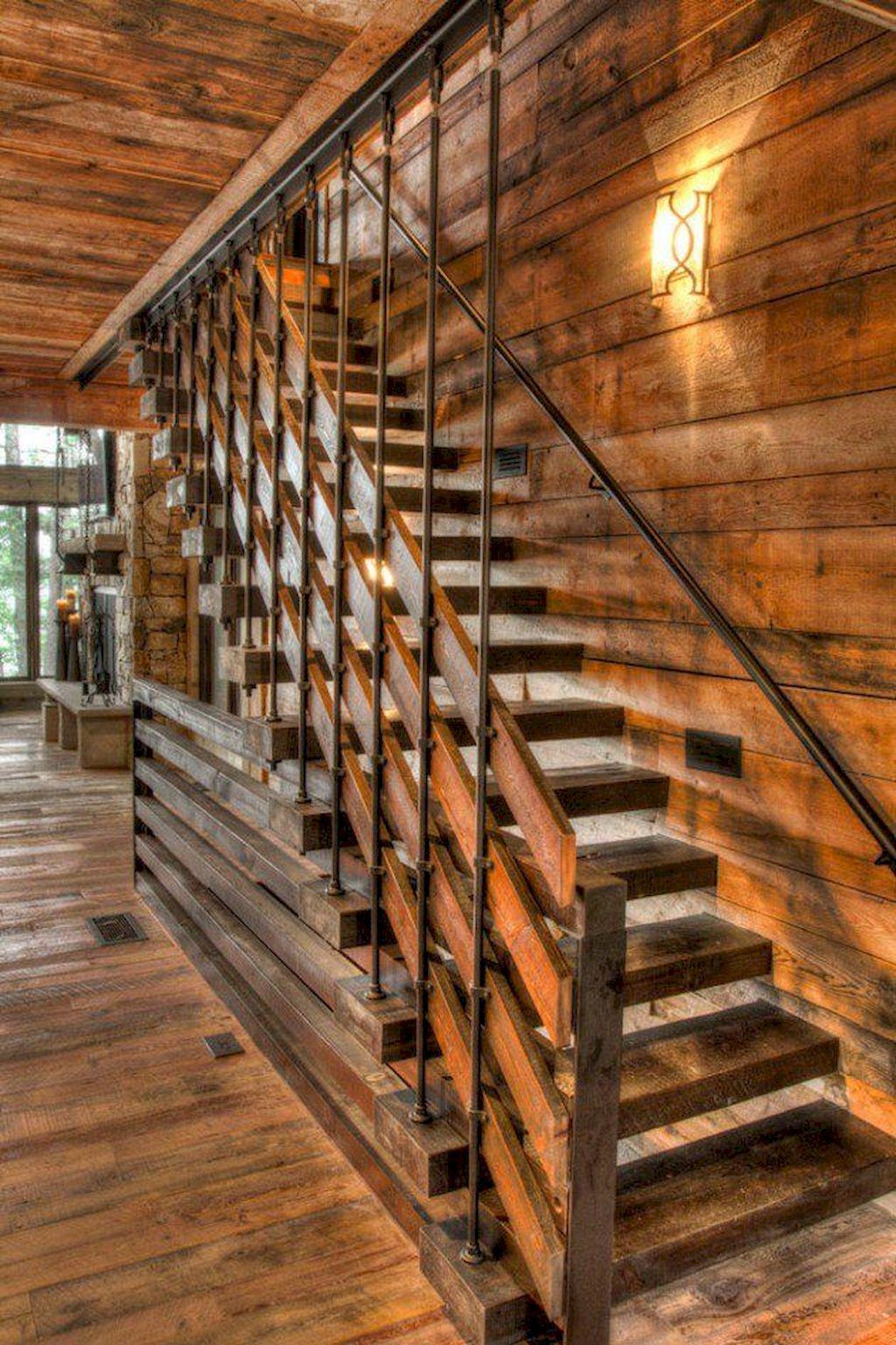 Staircase Railing150