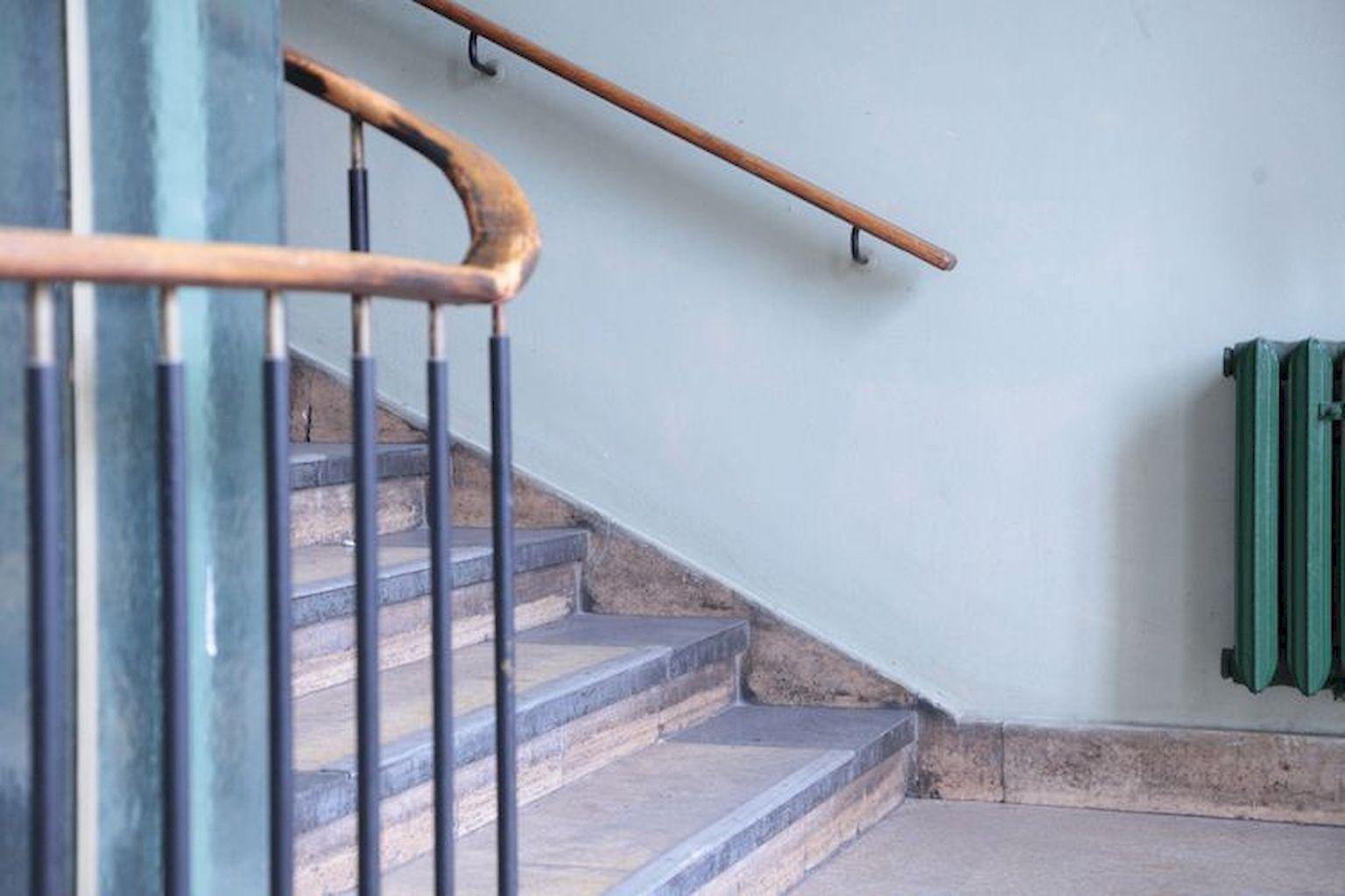 Staircase Railing155