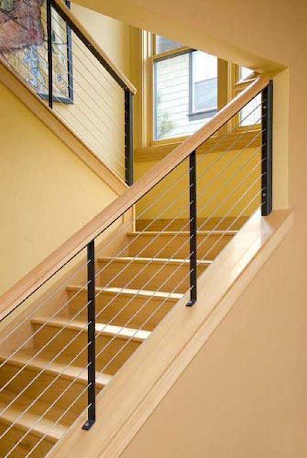 Staircase Railing166