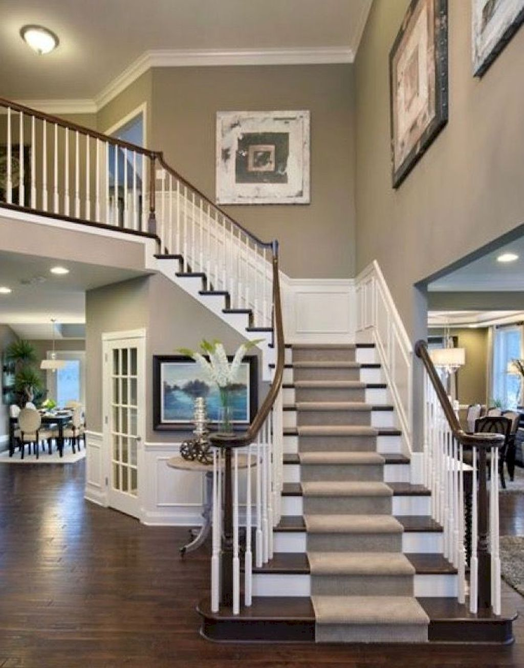 Staircase Railing167