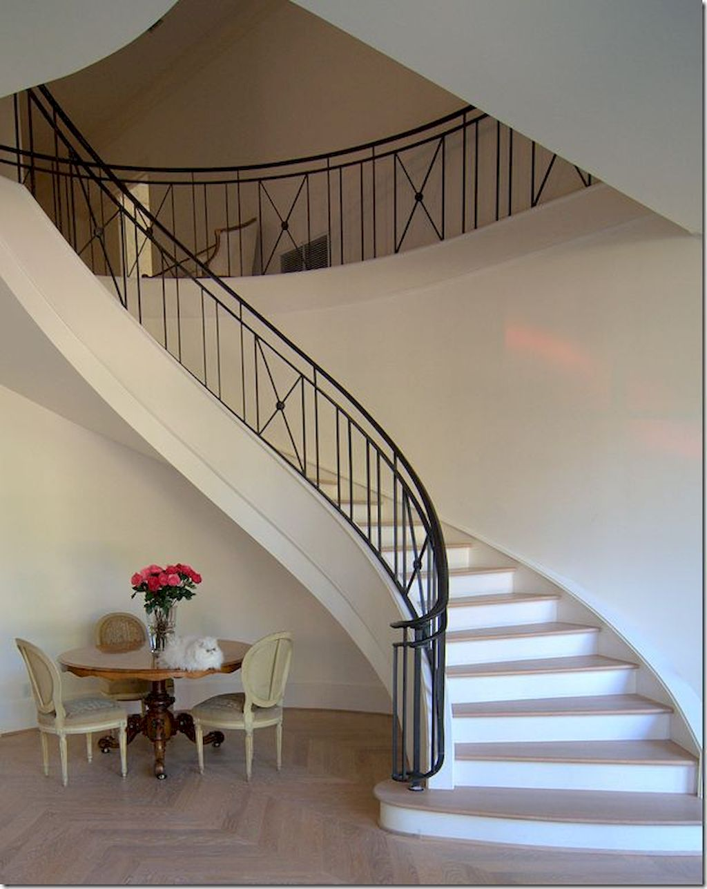 Staircase Railing193