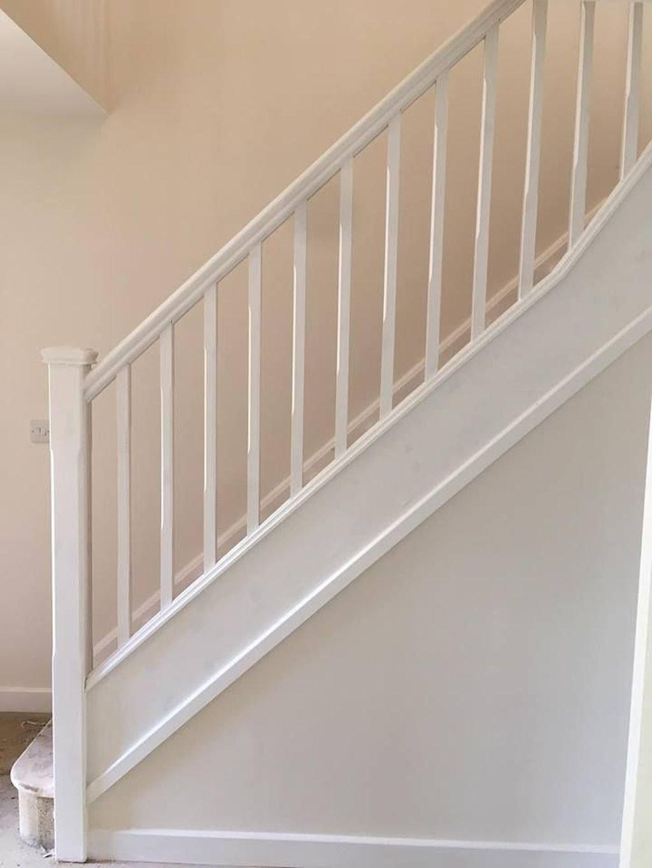 Staircase Railing228