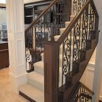 Stair Railings Settling Is Easier Than You Think 205