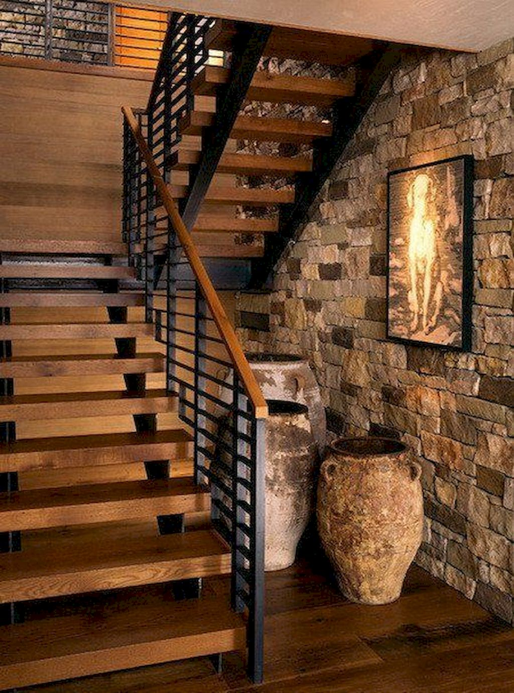 Staircase Railing232