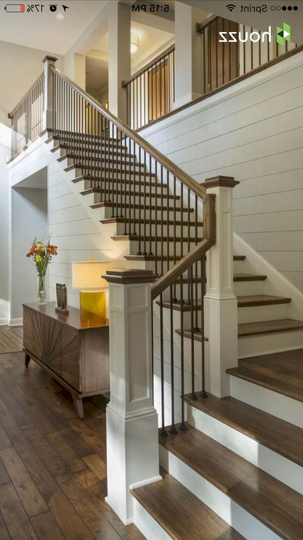 Staircase Railing242