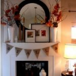 Add Warmth to Your Gathering Thanksgiving Decoration 89