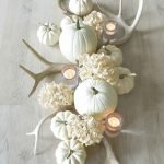 Add Warmth to Your Gathering Thanksgiving Decoration 90