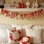 Add Warmth to Your Gathering Thanksgiving Decoration 97
