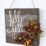 Add Warmth to Your Gathering Thanksgiving Decoration 98