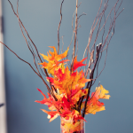 Add Warmth to Your Gathering Thanksgiving Decoration 103