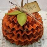 Add Warmth to Your Gathering Thanksgiving Decoration 104