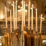 Add Warmth to Your Gathering Thanksgiving Decoration 107
