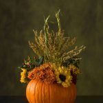 Add Warmth to Your Gathering Thanksgiving Decoration 108