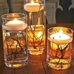 Add Warmth to Your Gathering Thanksgiving Decoration 113