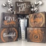Add Warmth to Your Gathering Thanksgiving Decoration 114