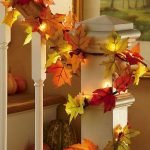 Add Warmth to Your Gathering Thanksgiving Decoration 118